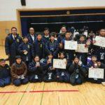 平成31年度尾三地区スポーツ少年団剣道交歓大会